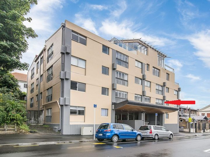 18/54 Hill Street, Thorndon, Wellington City