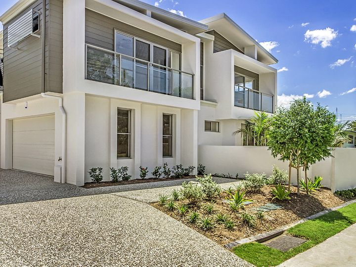 3/7 Bambarra Street, Southport, QLD