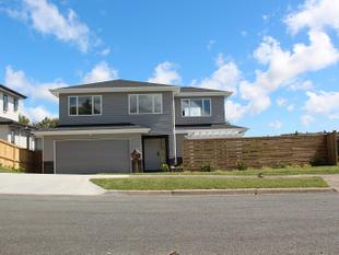Brand new family home - Forrest Hill