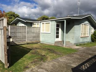 Fully furnished in Bayfair - Mount Maunganui