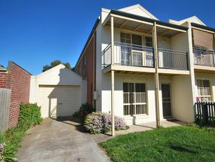 Low Maintenance Two Storey Terrace Style Home - Eureka