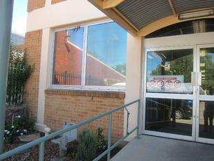INVESTMENT OPPORTUNITY - TENANTS IN PLACE - Tamworth