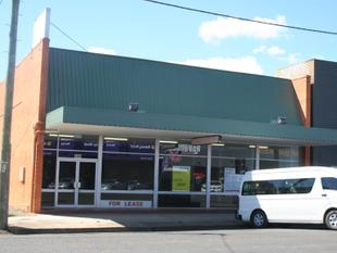CORE CBD LEASE - Tamworth