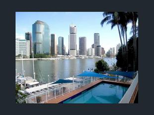 STUNNING RIVER VIEWS - OLIMS STUDIO - Kangaroo Point