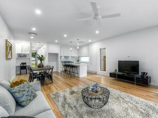 Luxury Living at it's finest - East Brisbane