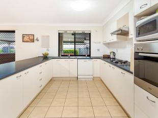 Secluded back yard with plenty of special features - Narangba