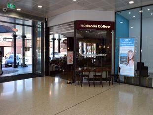 Business For Sale - Hudsons Coffee Shop, Olive Street Albury - Albury