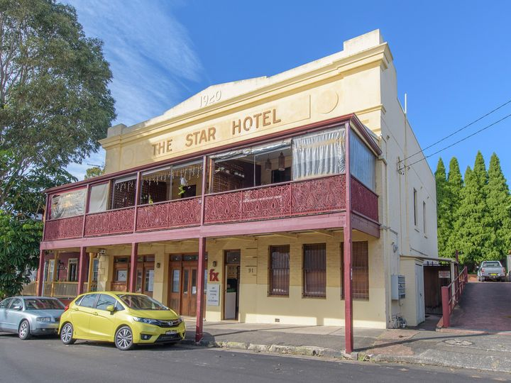4/91 Mort Street, Balmain, NSW