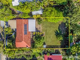 Attention Builders / Developers Two Blocks of Land!! - Indooroopilly