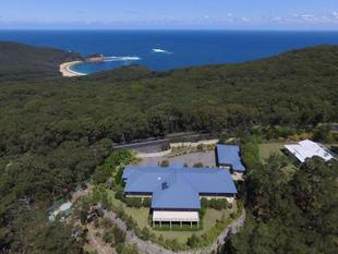 LUXURY, PRIVACY AND STUNNING VIEWS - Killcare Heights