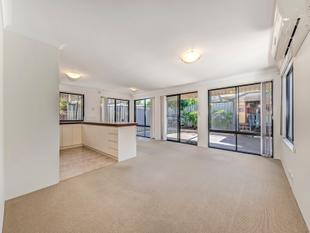 Wow what a view in amazing location and so much room to move - UNDER APPLICATION - North Perth
