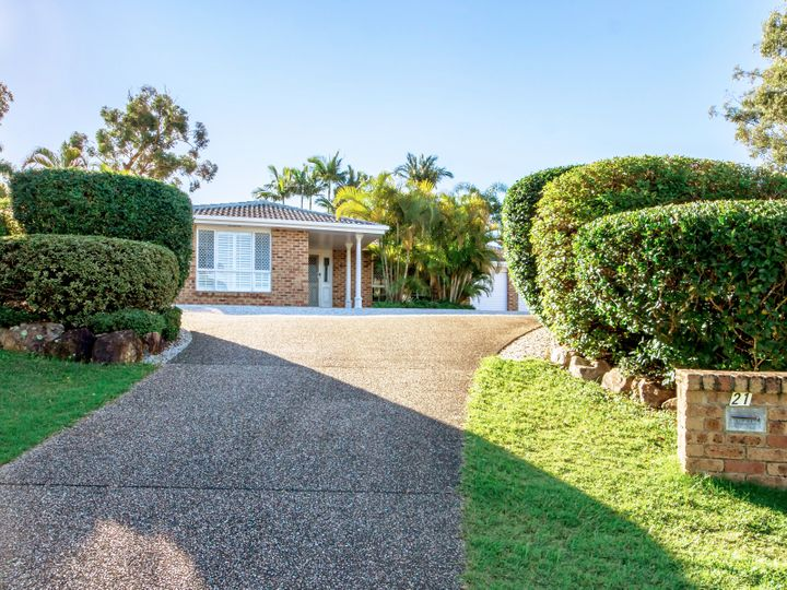 21 Glass Street, Ashmore, QLD