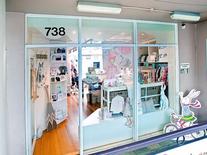 Shop 2/738 Darling Street, Rozelle, NSW