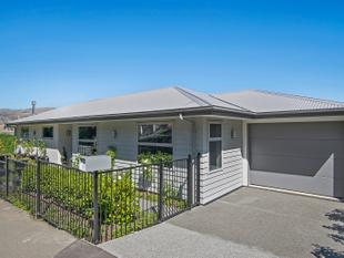 Newly Built Immaculate Home - Lyttelton