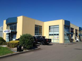 Showroom / Warehouse - Mount Maunganui - Mount Maunganui