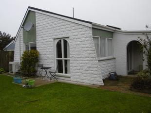 Two Bedroom Townhouse - Papanui