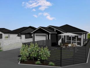 Section with lovely aspect Churton Park - Churton Park