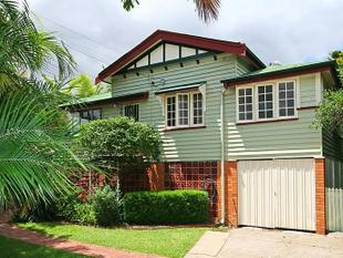Tastefully Restored Character Home on 640m2 - Chermside