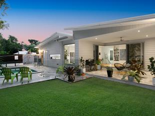Entertain in Style..A Quality Family Home in a Private Locale! - Paddington