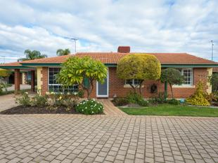 All offers presented - Gosnells