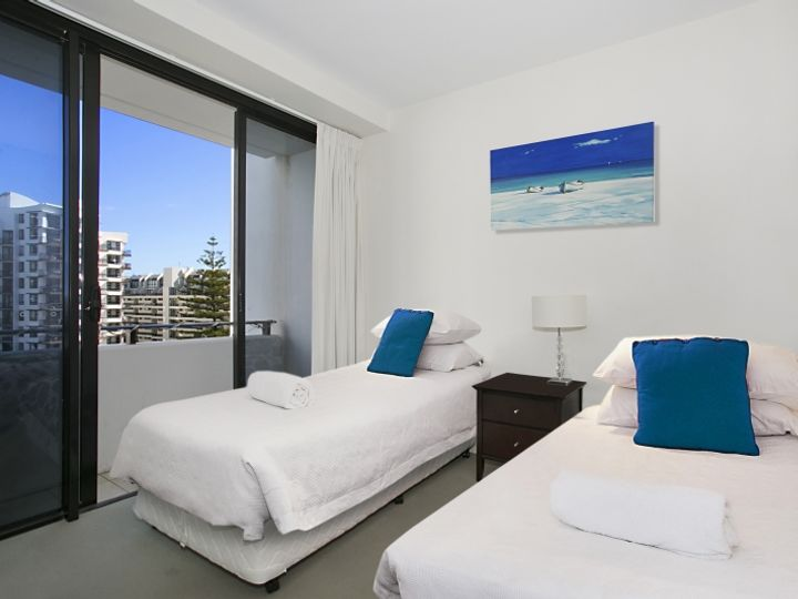 505 'Ultra' 14 George Avenue, Broadbeach, QLD