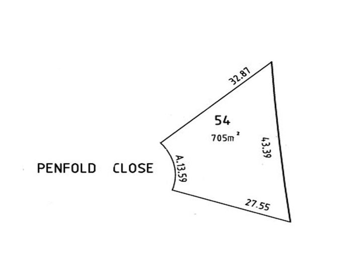 Lot 54 Penfold Close, Canadian, VIC