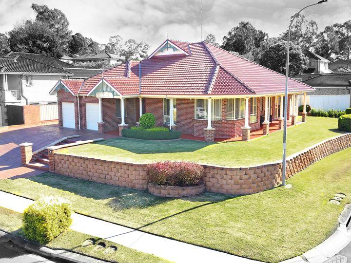 65 Lady Jamison Drive, Glenmore Park, NSW