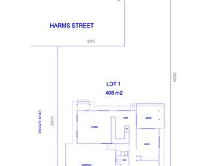 1/2 Harms Street, Roma, QLD