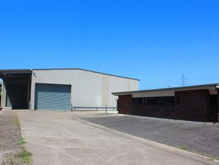 Freestanding warehouse facility - Sumner