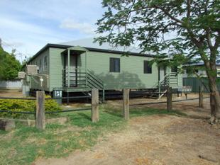 Practical Two Bedroom Unit - Longreach