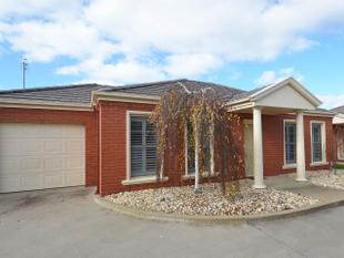 First Class Start or Investment in Lovely Locale - Echuca