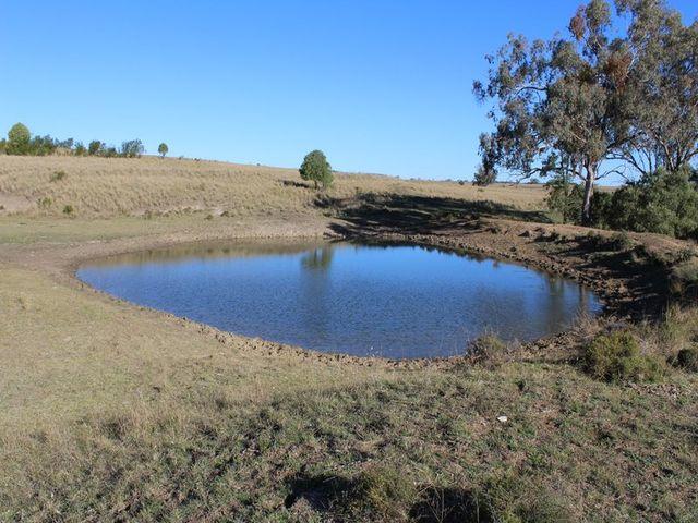 '' Mindah, Warialda, NSW