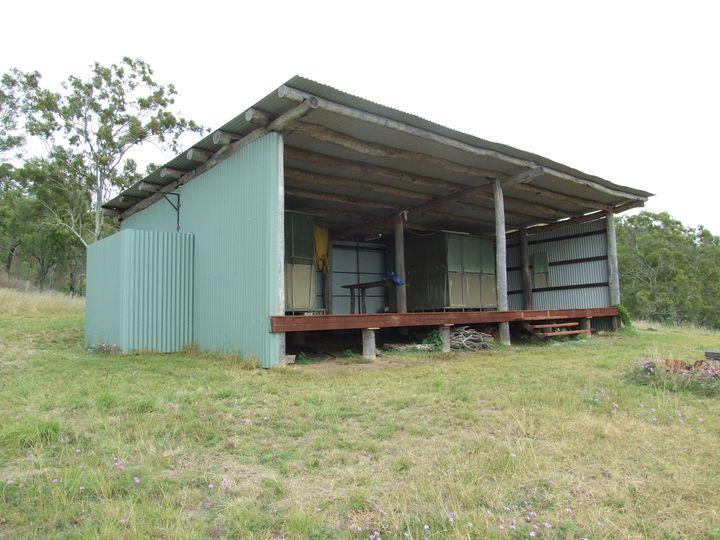 L215 Dukes Road, Cooyar, QLD