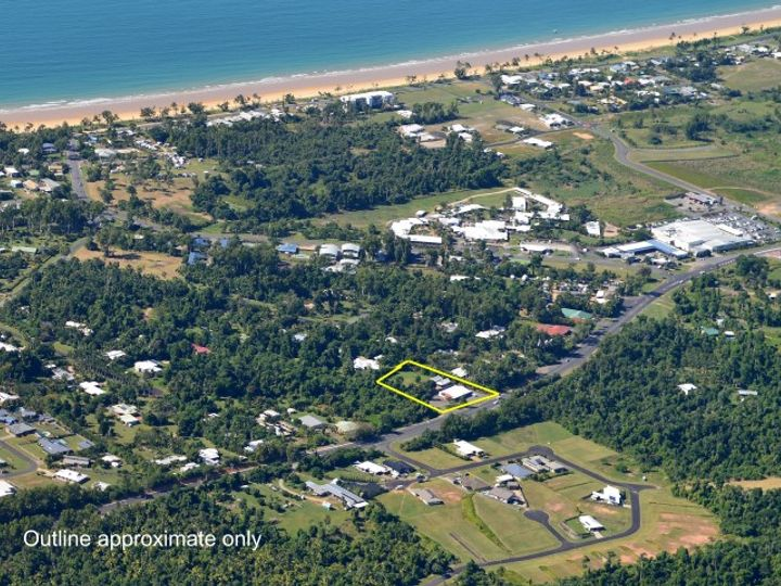 2044 Tully/Mission Beach Road, Wongaling Beach, QLD