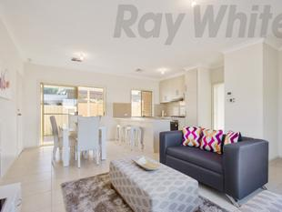 Just Completed - 23 McGregor Terrace - Rosewater