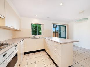 Spacious Three Bedroom Townhouse - Cammeray