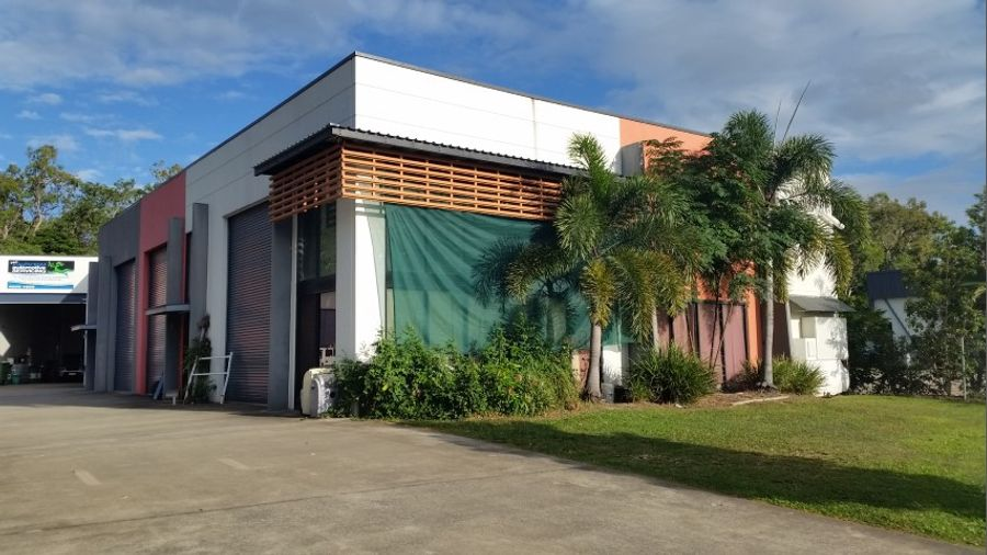 Shed 14/11 Beor Street, Port Douglas, QLD