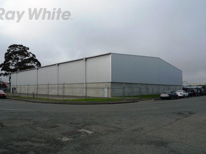 Wigram, Christchurch City