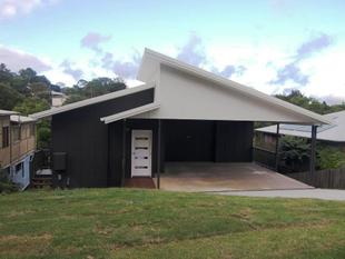 Modern Home in Maleny - Maleny