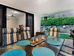 Easy Living in Corinda - Corinda