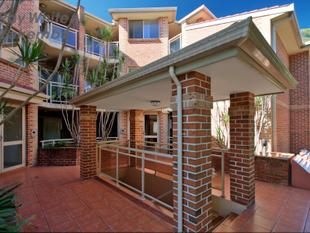 Lakemba's rare jewel .. 133m2 Apartment with Lock up Garage . - Lakemba