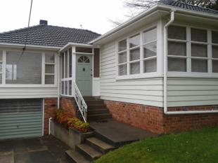 Family Home - Glen Eden