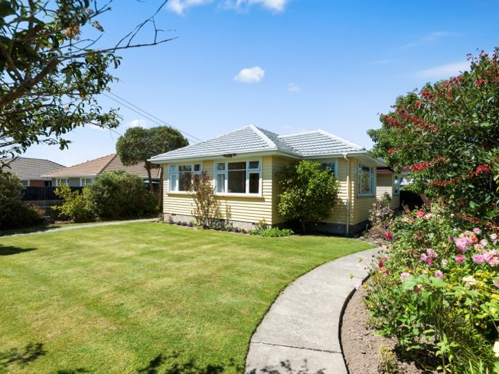 5 Jocelyn Place, Casebrook, Christchurch City