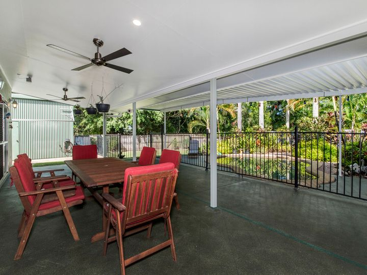 4 Canecutter Road, Edmonton, QLD