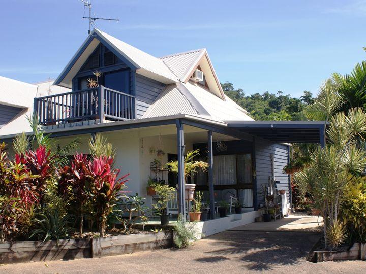 7/18 Giufre Crescent, Wongaling Beach, QLD