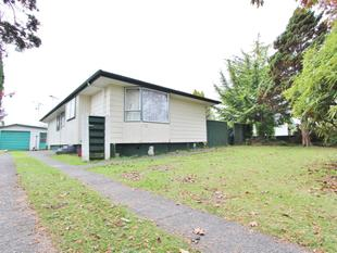 PRICE REDUCTION NOW ONLY $160,000 - Tokoroa