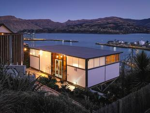 Incredibly creative, impeccably built - Lyttelton