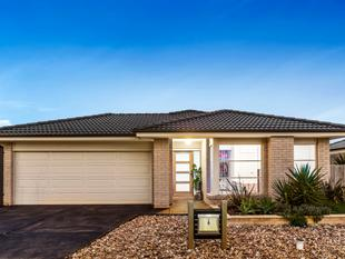 FIRST HOME BUYERS DREAM - Melton West