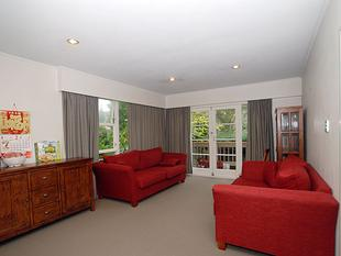 Hot location - Glenfield