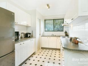 IMPRESSIVE UNIT JUST MINUTES TO THE STATION - Narwee